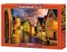 Puzzle 1000: Rothenburg At Night