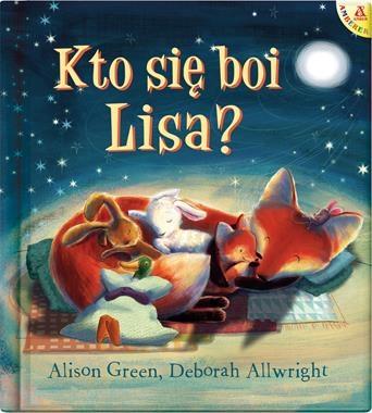 Kto się boi Lisa? Alison Green, Deborah Allwright