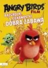 Angry Birds Film Bazgrołki, ciekawostki i dobra zabawa
