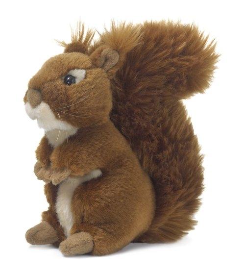 Wiewiórka 15 cm