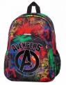 Coolpack - Toby - Disney - Plecak wycieczkowy - Avengers (B49307)