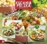 Kuchnia polska - Sałaty i sałatki