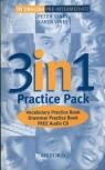 In English Pre-Intermediate. 3 in 1 Practice Pack  Viney Peter, Viney Karen