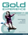 Gold Experience A2 Language and Skills WB