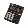 Kalkulator biurowy Citizen SDC-805NR czarny, 8-cyfrowy