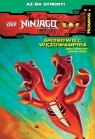 LEGO Ninjago - Grobowiec Wężowampira Komiks nr 2