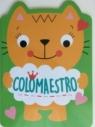 Colomaestro. Kotek praca zbiorowa
