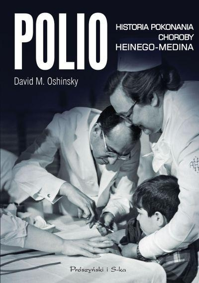 Polio Oshinsky David M.
