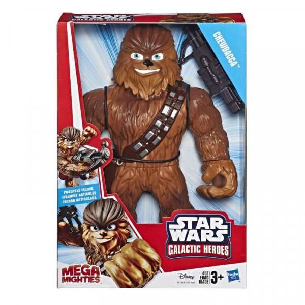Figurka Star Wars Mega Mighties - Chewbacca (E5098/E5104)