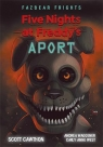 Five Nights At Freddy's. Aport Cawthon Scott