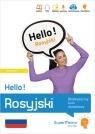 Hello! Rosyjski. Błyskawiczny kurs obrazkowy (poziom podstawowy A1) Wajda Natalia