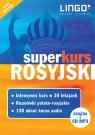 Rosyjski SuperkursKompletny zestaw do samodzielnej nauki. Kurs + rozmówki Dąbrowska Halina, Zybert Mirosław