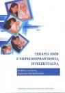 Terapia osób z niepełnosprawnością intelektualną