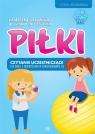 Piłki Czytanie uczestniczące dla dzieci z trudnościami w porozumiewaniu się