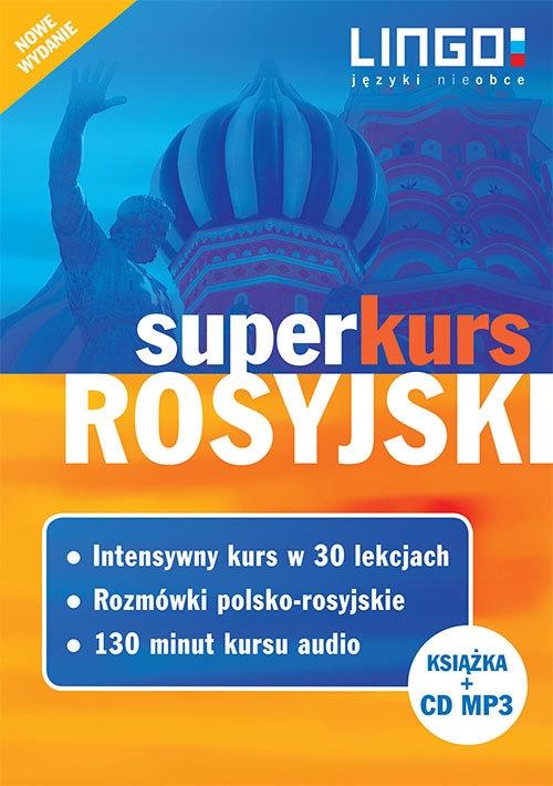Rosyjski Superkurs Dąbrowska Halina, Zybert Mirosław