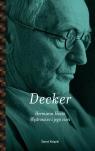 Hermann Hesse Wędrowiec i jego cień  Decker Gunnar