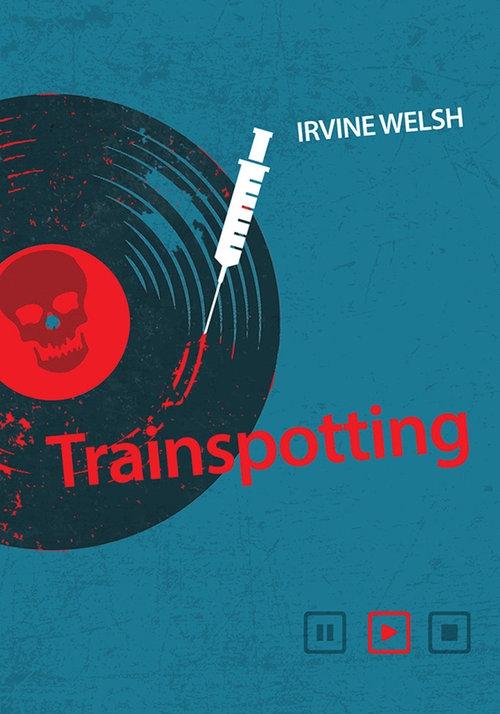 Trainspotting Welsh Irvine