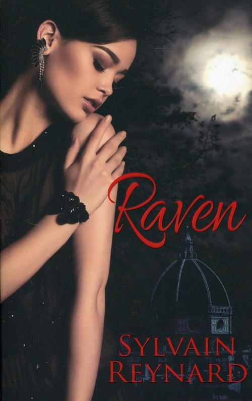 Raven Reynard Sylvain