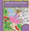 Kraina Elfów Magia doodle