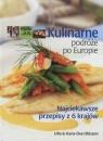 Kulinarne podróże po Europie