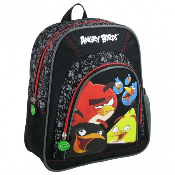 Plecak 12 Angry Birds 10