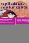 Syllabus maturzysty   Chemia matura 2000