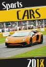Kalendarz 2018 Wieloplanszowy Sport Cars