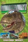 Leksykon wiedzy - Dinozaury
