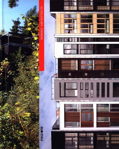 Nordic Architects Sokol David