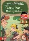 Gdzie jest Kunegunda? Już czytam!