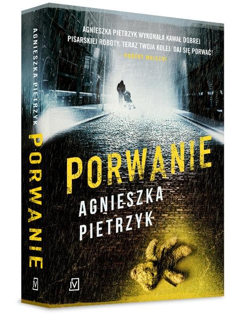 Porwanie Pietrzyk Agnieszka