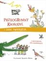 Przeogromny Krokodyl i inne zwierzęta Roald Dahl