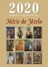 Kalendarz 2020 czcicieli Świętego Józefa