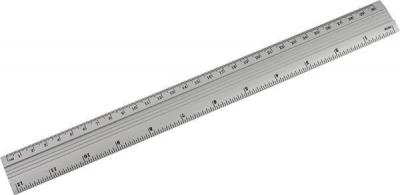 Linijka aluminiowa 30cm D.RECT
