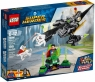 Lego Super Heroes: Superman i Krypto łączą siły (76096)