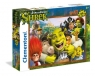 Puzzle Supercolor Maxi Shrek: Ogres Rock 24 (24046)