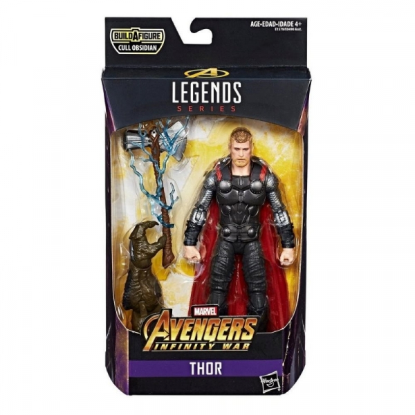 Figurka Aveners Legends Thor (E0490/E1579)