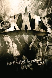 Somewhere In Poland 2003 (Digipack) (2 DVD)