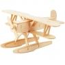 Łamigłówka drewniana Gepetto - Hydroplan (105672) Wike: 6+