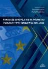 Fundusze europejskie na półmetku perspektywy finansowej 2014-2020