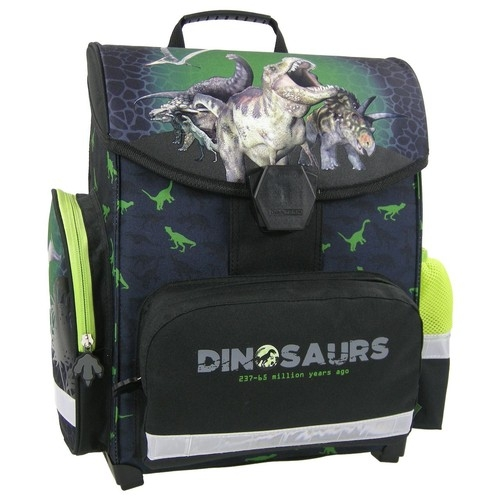 Tornister ergonomiczny Dinozaur 10