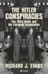 The Hitler Conspiracies Evans Richard J.