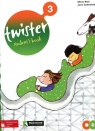 Twister 3 students book 2 cd
