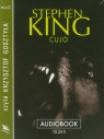 Cujo (audiobook) King Stephen