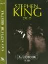 Cujo (audiobook) King Stephen