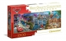 Puzzle Panorama Collection Auta 1000 (39446)