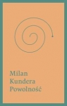 Powolność Kundera Milan