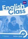 English Class A1+ Książka nauczyciela plus DVD-ROM plus nagrania audio