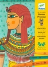 Zestaw artystyczny Egipska sztuka (DJ08646)