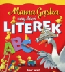 Mama Gąska uczy dzieci literek